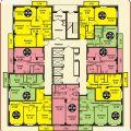 1-комнатная квартира, УЛ. КАЛИНИНА, 41