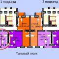 1-комнатная квартира,  УЛ. КРАСНЫЙ ПУТЬ, 105 К4