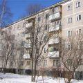 1-комнатная квартира, ОНУФРИЕВА, 26 К2