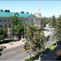 1-комнатная квартира, ул. Советская, 4