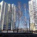 1-комнатная квартира,  Б-Р. АРХИТЕКТОРОВ, 15 К1