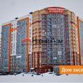 1-комнатная квартира, ТОМСК, ГРАЧЕВА Д.1