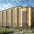 1-комнатная квартира, МУРИНО П, МУРИНО П ПЕТРОВСКИЙ Б-Р, 7