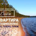 1-комнатная квартира, Г. СОЛНЕЧНОГОРСК, ДРАГУНСКОГО Д.А., 24