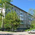 2-комнатная квартира, Макаренко