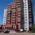 3-комнатная квартира, УЛ. ДЕКАБРИСТОВ, 98
