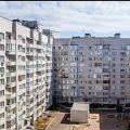 2-комнатная квартира, ПР-КТ. ЯМАШЕВА, 101