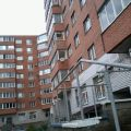 1-комнатная квартира,  УЛ. КОМКОВА, 8