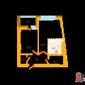 2-комнатная квартира, УФА, УЛ. АКСАКОВА, 81
