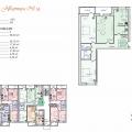 3-комнатная квартира, ИСАЕВА, 20 Б