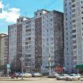 1-комнатная квартира, ПАРКОВЫЙ ПР.