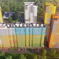 2-комнатная квартира, Красная Поляна
