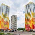 1-комнатная квартира, УЛ. АНТОНОВА