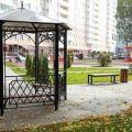 1-комнатная квартира, Плеханова