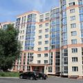 2-комнатная квартира, УЛ. СТАВСКОГО