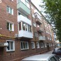 2-комнатная квартира, ГОРОДОК. КОМСОМОЛЬСКИЙ, 6А