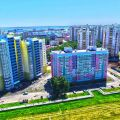 1-комнатная квартира,  Б-Р. АРХИТЕКТОРОВ, 17 К2