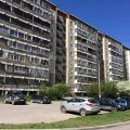 2-комнатная квартира, ЧЕРЕПАНОВА, 12