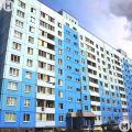 1-комнатная квартира,  ул. Александра Невского, 2Б к2