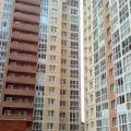 1-комнатная квартира, МКР. ПЕРВОМАЙСКИЙ, 4А