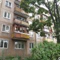 2-комнатная квартира, УЛ. УЛ. ПАНИНА, 33