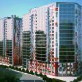 1-комнатная квартира, Огарева, 21б