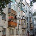 2-комнатная квартира, ТОМСК, ВЕРШИНИНА Д.30