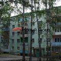 2-комнатная квартира, ТОМСК, КУЛАГИНА Д.27