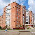 2-комнатная квартира, УЛ. ЛУКАШЕВИЧА, 15Д