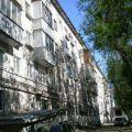 1-комнатная квартира, СИБИРСКАЯ