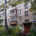 1-комнатная квартира, ЛОКОМОТИВНЫЙ ПРОЕЗД, 15
