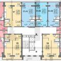 2-комнатная квартира, Балтийская д. 99