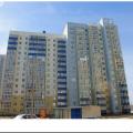 2-комнатная квартира, Б-Р. АРХИТЕКТОРОВ, 13 К3