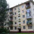 1-комнатная квартира, УЛ. ПЛЮЩЕВА
