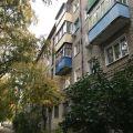 1-комнатная квартира, ВОЕННЫЙ, 137