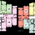 4-комнатная квартира, ПЯТИГОРСК, УЛ. ПОДСТАНЦИОННАЯ, 22 Б