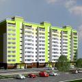 3-комнатная квартира, ТЮМЕНЬ, БЕЛОВЕЖСКАЯ