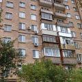2-комнатная квартира, БАЙКАЛЬСКАЯ, 15
