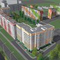 1-комнатная квартира, УЛ. КОСМИЧЕСКАЯ