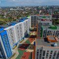 2-комнатная квартира, УЛ. ПОЛЕВАЯ, 105 К2