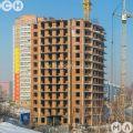 1-комнатная квартира, ПР-КТ. 60 ЛЕТ ОБРАЗОВАНИЯ СССР, 61