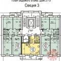3-комнатная квартира, Николаевский пр-кт, 60