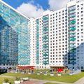 3-комнатная квартира, Героев проспект, 25к1