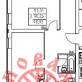 3-комнатная квартира, Революционная, 101Б