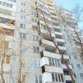2-комнатная квартира, УЛ. ДОБРОВОЛЬСКОГО, 1