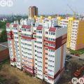 2-комнатная квартира, П. БИОФАБРИКА, 6 К1