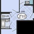 2-комнатная квартира, Буденного