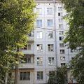 2-комнатная квартира, УЛ. НАГОРНАЯ, 35 К4