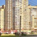 1-комнатная квартира, САНКТ-ПЕТЕРБУРГ Г, САНКТ-ПЕТЕРБУРГ Г ЛЕНИНСКИЙ ПР-КТ