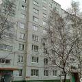 1-комнатная квартира, УЛ. КРУПСКОЙ, 17 К2